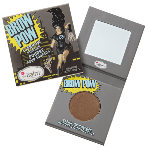 the Balm Brow Pow Light Brown - Sombra para Sobrancelha 0,85g