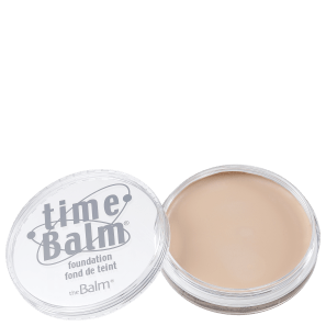 Time Balm Foundation the Balm