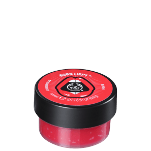 The Body Shop Born Lippy Strawberry - Hidratante Labial 10ml