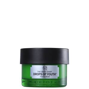 The Body Shop Drops Of Youth Youth Cream - Creme Hidratante Facial 50ml