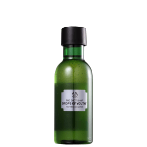 The Body Shop Drops Of Youth Youth Essence Lotion - Loção Hidratante Facial 160ml
