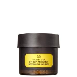 The Body Shop Mel da Etiópia - Máscara Hidratante 75ml