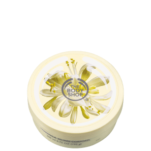 The Body Shop Moringa - Manteiga Hidratante Corporal 200ml