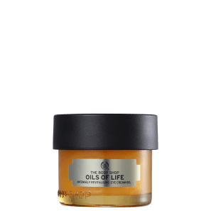 The Body Shop Oils of Life Intensely Revitalising Eye - Gel para os Olhos 20ml
