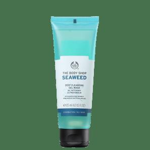 The Body Shop Seaweed Deep Cleansing - Gel de Limpeza 125ml