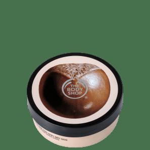 The Body Shop Shea - Manteiga Hidratante Corporal 200ml