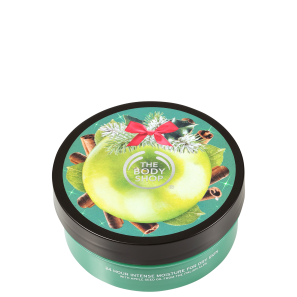 The Body Shop Spiced Apple - Manteiga Hidratante Corporal 200ml