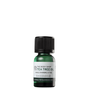 The Body Shop Tea Tree - Óleo Facial 10ml