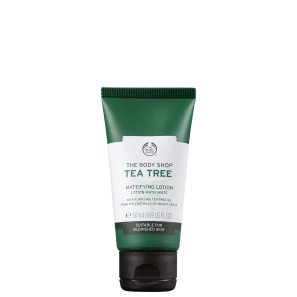 The Body Shop Tea Tree Skin Clearing - Loção Hidratante 50ml