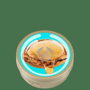 The Body Shop Wild Argan Oil - Manteiga Hidratante Corporal 200ml