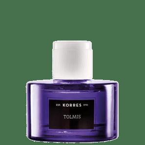 Tolmis Korres Eau de Cologne - Perfume Feminino 75ml