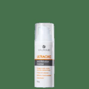 Valmari UltraOx C Anti-Pollution Cleanser - Sabonete Líquido Facial 50g