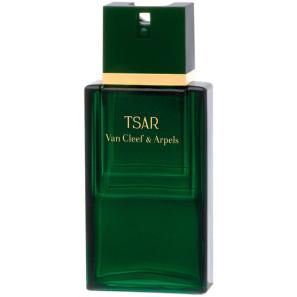 Tsar Van Cleef & Arpels Eau de Toilette - Perfume Masculino 100ml