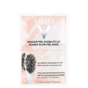 Vichy Mineral Efeito Peeling - Máscara Facial 2x6ml