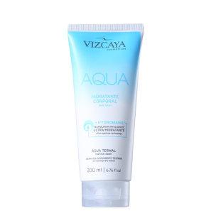 Vizcaya Aqua - Hidratante Corporal 200ml
