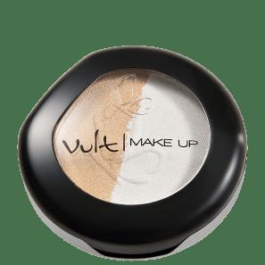 Vult Make Up Duo 01 Cintilante / Opaco - Sombra 2,5g