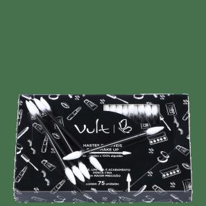 Vult Make Up - Hastes de Algodão (75 unidades)