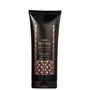 Wanna Drink Colection Cosmopolitan - Esfoliante Corporal de Açucar 230ml