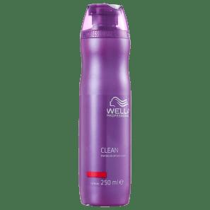 Wella Professionals Balance Clean - Shampoo Anticaspa 250ml