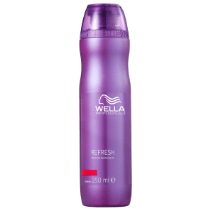 Wella Professionals Balance Refresh - Shampoo 250ml