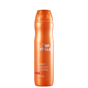 Wella Professionals Enrich - Shampoo 250ml