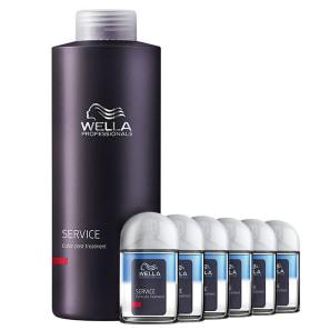 Kit Wella Professionals Service Coloração Duo (2 Produtos)
