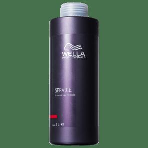 Wella Professionals Service - Tratamento Pós-Química 1000ml