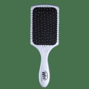 Wet Brush Pro Prata - Escova Raquete