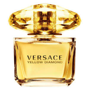 Yellow Diamond Versace Eau de Toilette - Perfume Feminino 50ml