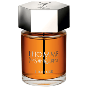 L'Homme Intense Yves Saint Laurent Eau de Parfum – Perfume Masculino 100ml