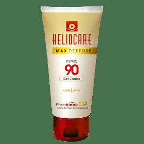 Melora Heliocare Max Defense FPS 90 - Protetor Solar Facial 50g