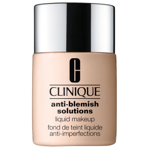 Clinique Antiblemish Solutions Liquid Makeup Fresh Ivory - Base Líquida 30ml