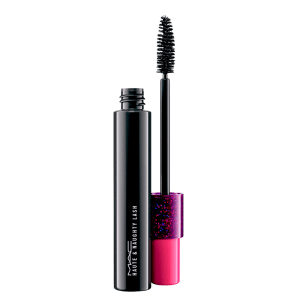 M·A·C Haute & Naughty Too Black - Máscara para Cílios 9g