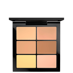 M·A·C Studio Conceal and Correct Medium - Paleta de Corretivos 6g