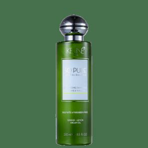 Keune So Pure Energizing - Shampoo Antiqueda