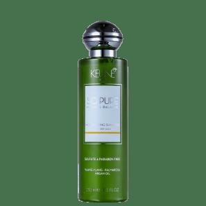 Keune So Pure Moisturizing - Shampoo sem Sulfato 250ml
