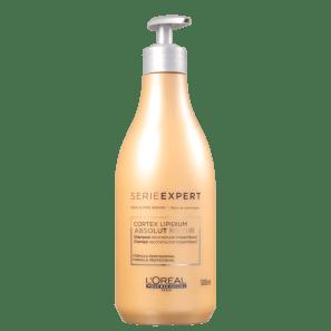 L'Oréal Professionnel Expert Absolut Repair Cortex Lipidium - Shampoo