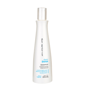 C.Kamura Deep Detox - Shampoo Antirresíduo 315ml