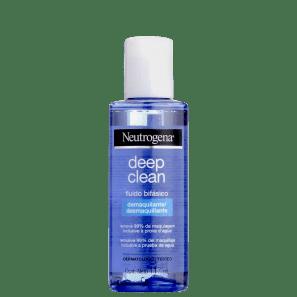 Neutrogena Deep Clean - Demaquilante Bifásico