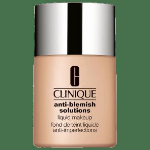 Clinique Anti-Blemish Solutions Liquid Makeup Fresh Cream Chamois - Base Líquida 30ml