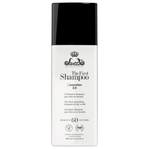 Sweet Hair The First Liso Intenso - Shampoo Alisante 980ml