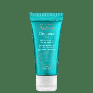 Avène Cleanance - Gel de Limpeza Facial 60ml