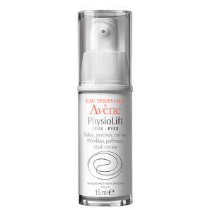 Avène PhysioLift Eyes - Creme Anti-Idade Noturno 15ml