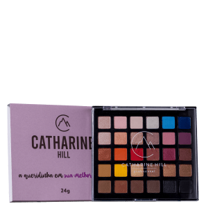 Paleta Catharine Hill
