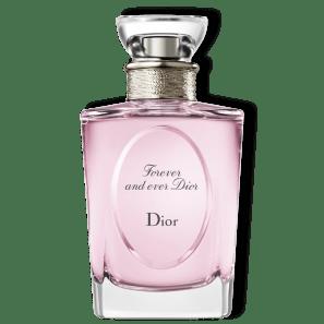 Forever and Ever Dior Eau de Toilette - Perfume Feminino 100ml
