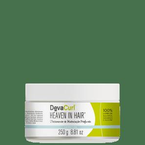 Deva Curl Heaven in Hair - Máscara Capilar 250g