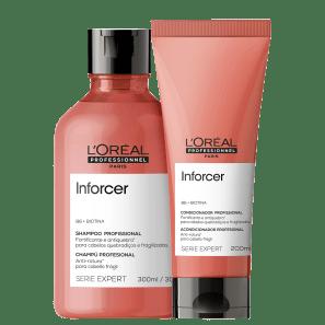 Kit L'Oréal Professionnel Inforcer Duo