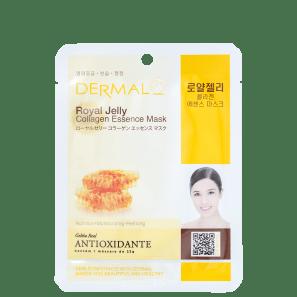 Dermal Royal Jelly - Máscara Anti-Idade (1 unidade)