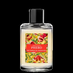 Perfume Unissex Nectarina da Andaluzia Phebo Eau de Cologne