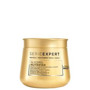L'Oréal Serie Expert Nutrifier - Máscara Capilar
